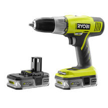 18V ONE+™ Lithium-Ion Drill Kit
