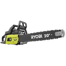 "2 Cycle 20"" Chain Saw"