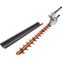 EXPAND-IT™ 15 IN. Articulating Hedge Trimmer Attachment