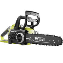 "18V ONE+™ LITHIUM+™ 12"" Brushless Chain Saw with 4Ah Battery & Charger"
