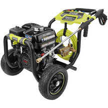 3600 PSI Honda  GX200 Pressure Washer