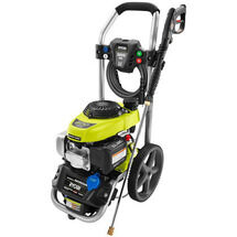 3000 PSI HONDA E-START PRESSURE WASHER