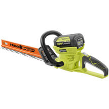40V Hedge Trimmer