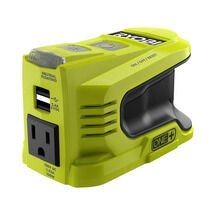 18V ONE+™ POWERSOURCE 150 Watt Battery Inverter