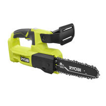 "18V ONE+™ 8"" CHAINSAW WITH 2AH BATTERY AND CHARGER"