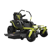 "115 AH 54"" ZERO TURN ELECTRIC RIDING MOWER"