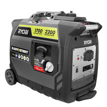 2200 WATT GRAY INVERTER GENERATOR