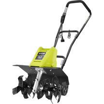 "13.5 Amp 16"" Electric Cultivator"