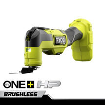 18V ONE+ HP Brushless Multi-Tool