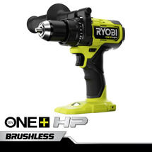 "18V ONE+ HP Brushless 1/2"" Hammer Drill"