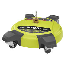 16 in. 3700 PSI Surface Cleaner for Gas Pressure Washer