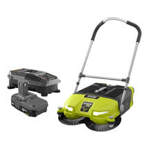 DEVOUR™ CORDLESS DEBRIS SWEEPER KIT