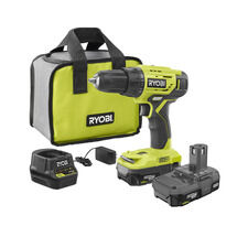 18V ONE+™ 2-SPEED 1/2 IN. DRILL/DRIVER KIT WITH 2 BATTERIES