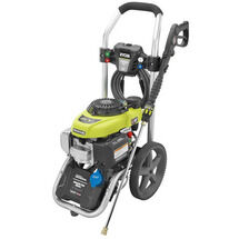 2800 PSI HONDA Pressure Washer