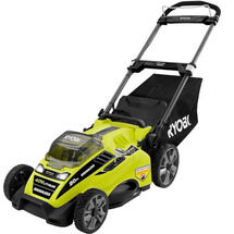 40V 20 IN.  Brushless MOWER