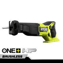 18V ONE+ HP Brushless Reciprocating Saw