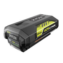 40V 2AH Lithium-ion Battery