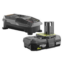 18V ONE+™ 2.0Ah Compact LITHIUM™ Battery & Charger Kit