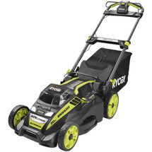 40V 20 IN. BRUSHLESS Self-Propelled Mower