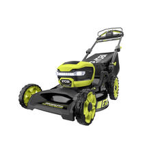"40V 21"" BRUSHLESS Self-Propelled Mower with 7.5AH Battery & Charger"