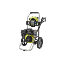 2900 PSI GAS PRESSURE WASHER