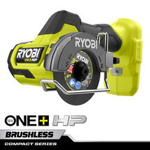 18V ONE+ HP Compact Brushless Cut-Off Tool