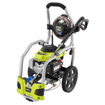 3100 PSI HONDA Gas Pressure Washer