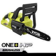 "18V ONE+ HP 10"" Brushless Chainsaw (Tool Only)"