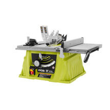 10 IN. Table Saw