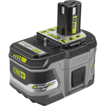 18V ONE+™ Lithium+™HP 9.0 AH High Capacity Battery