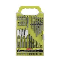 31 PC. Drilling and Driving Accessory Kit