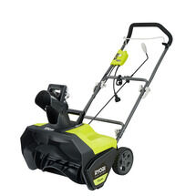 "13 Amp Electric 20"" Snow Blower"