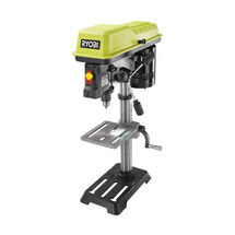 10 IN. Drill Press