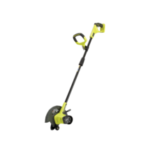 ONE+ 9 in. 18-Volt Lithium-Ion Cordless Battery Edger (Tool Only)