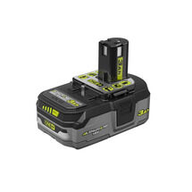 18V ONE+  LITHIUM+HP 3.0AH HIGH CAPACITY BATTERY