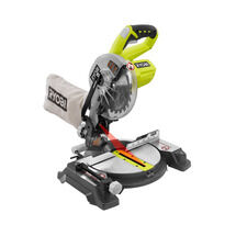 18V ONE+™ 7 1/4 Miter Saw with Laser