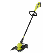 18V ONE+™ STRING TRIMMER/EDGER WITH 4AH BATTERY & CHARGER