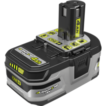 18V ONE+™ Lithium+™HP 4.0AH High Capacity Battery