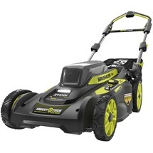 40V 20 IN. BRUSHLESS SMART TREK™ Self-Propelled Mower WITH 6AH BATTERY & CHARGER