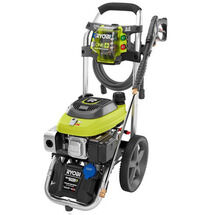 Lavadora a presión ONE+™ E-Start de 3200 psi