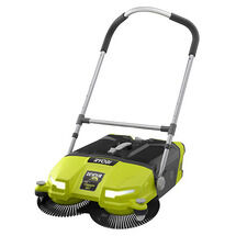 18V ONE+™ DEVOUR™ Cordless Debris Sweeper
