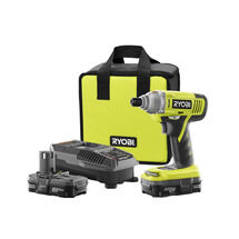 18V ONE+™ Lithium-ion Impact Driver Kit