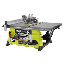 "8-1/4"" COMPACT TABLE SAW"