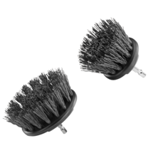 2 PC. Hard Bristle Brush Cleaning Kit