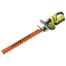 "40V 24"" Hedge Trimmer WITH 2AH BATTERY & CHARGER"