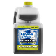16 oz. 50:1 2-Cycle Engine Oil
