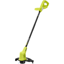 18-Volt ONE+ Lithium-Ion Cordless String Trimmer with 1.5 Ah Battery and Charger Included