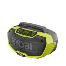 18V ONE+™ Hybrid STEREO WITH BLUETOOTH® WIRELESS TECHNOLOGY