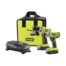 18V ONE+™ Lithium-Ion Hammer Drill and Impact Combo (Online Only)