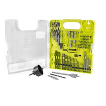 60 PC. Drilling and Driving Kit
